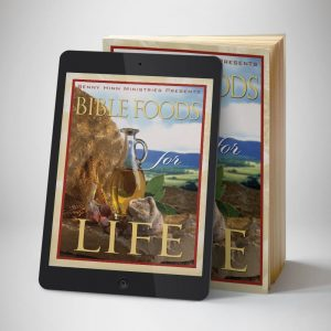 Bible Foods for Life eBook