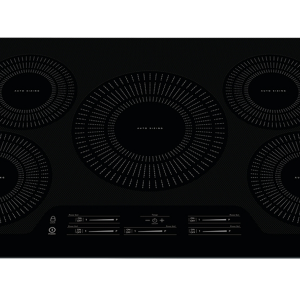"""FGIC3666TB 36"""" Gallery Induction Cooktop"""