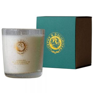 Midnight in the Garden of Good & Evil Candle