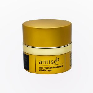 Anti Wrinkle Treatment Cream for Face and Neck