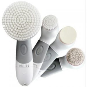 Clear Skin Cleansing System for Face & Body