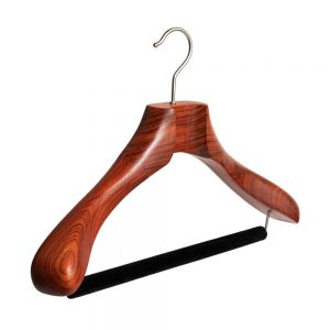 Rosewood Tailor Made® Suit Hanger
