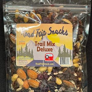 10oz Trail Mix Deluxe Snack