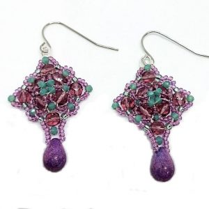 Midas Earrings (special order - sold out)