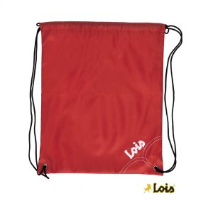 Backpack with Strings Lois 147283